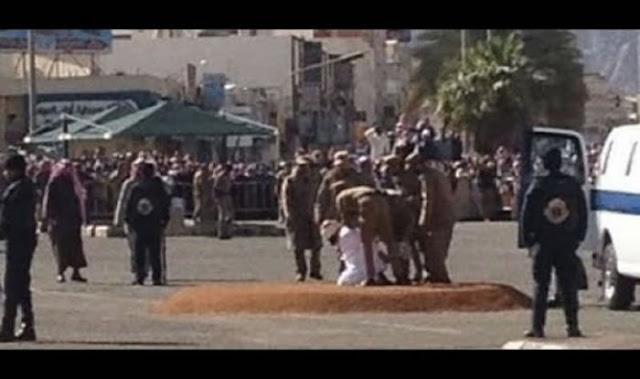 السعودية تعدم أمير من الأسرة الملكية الحاكمة بسبب قتله أحد أصدقائه شاهد التفاصيل