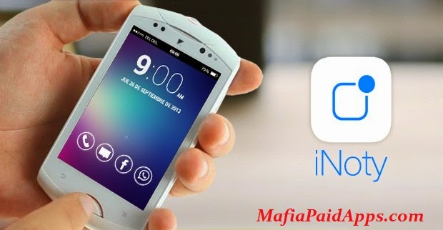 iNoty v1 2 2 1 Apk | MafiaPaidApps com | Download Full Android Apps