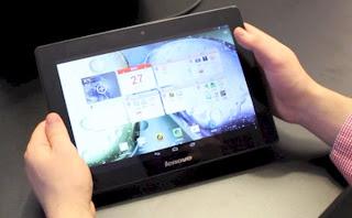 Harga Tablet Lenovo IdeaTab S6000 Terbaru 2013