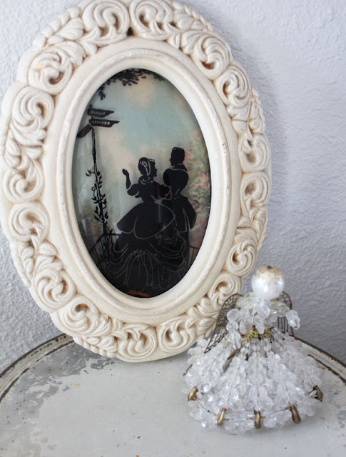 Fun thrift store finds- Itsy Bits And Pieces Blog