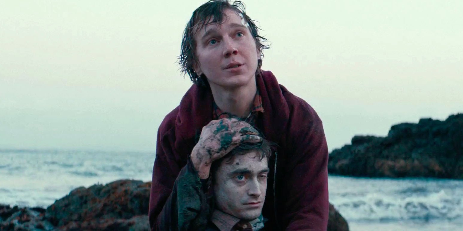 MOVIES: Swiss Army Man - Review