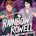 Megérkezett a puha kötéses Rainbow Rowell: Carry On borítója!