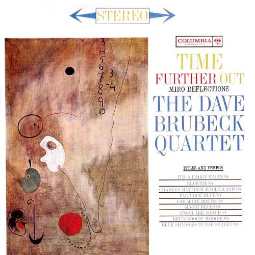 More By The Dave Brubeck Quartet