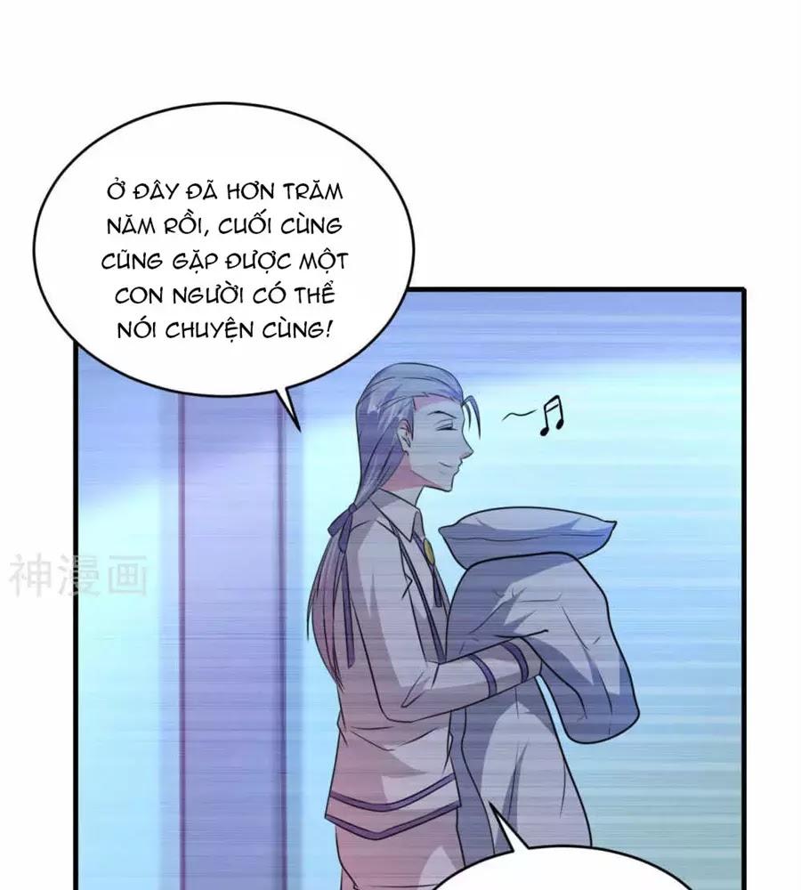 Nguyệt Dạ Hương Vi Lai chap 66 - Trang 40