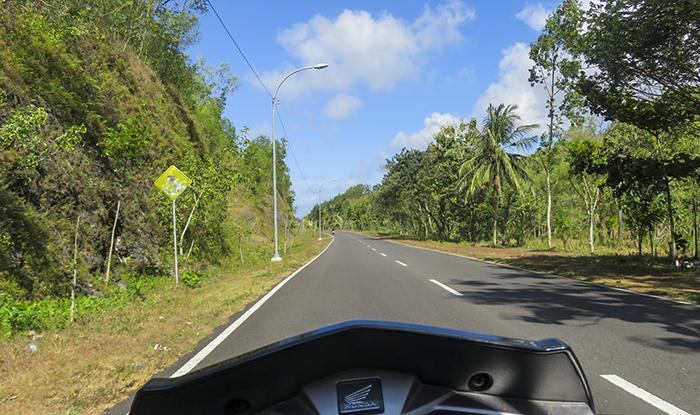 Jalan Lintas Selatan