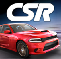CSR Racing Mod Apk DATA Terbaru