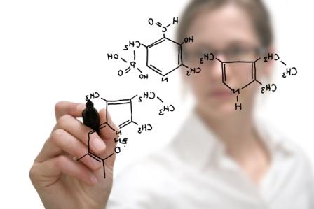 Sejarah Singkat Kimia Organik