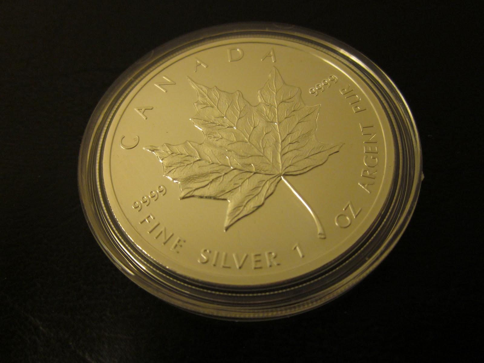 Where to buy silver bullion coins? | TheFinance sg