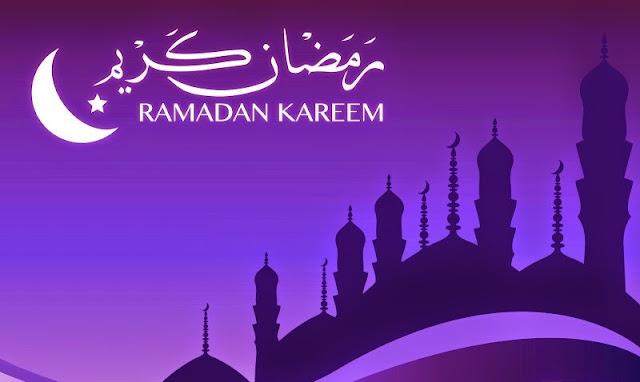Ramadan Mubarak Greetings Quotes