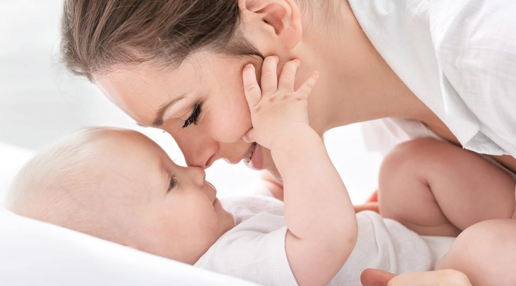 Responsabilités des mamans adolescentes