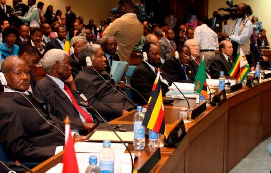 Unión Africana crea plan para atender personas con discapacidad