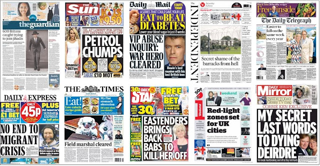 front pages 16-01-16