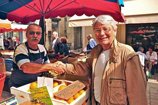 rencontres jacques cartier 2011