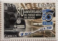 80 ANIVERSARIO DEL PARQUE MOVIL DEL ESTADO