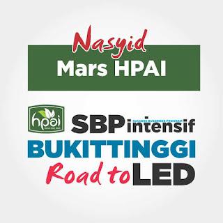 Mars HPAI SBPIN Bukittinggi