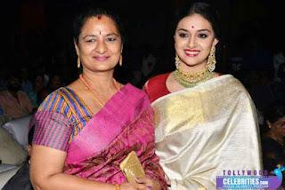 Savitri's Daughter Stunned.?