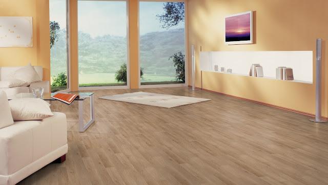 Sàn gỗ công nghiệp đẹp giá rẻ