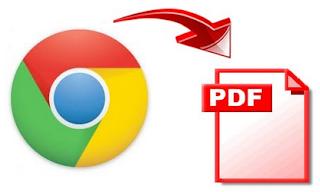 Convert a Webpage Into PDF File