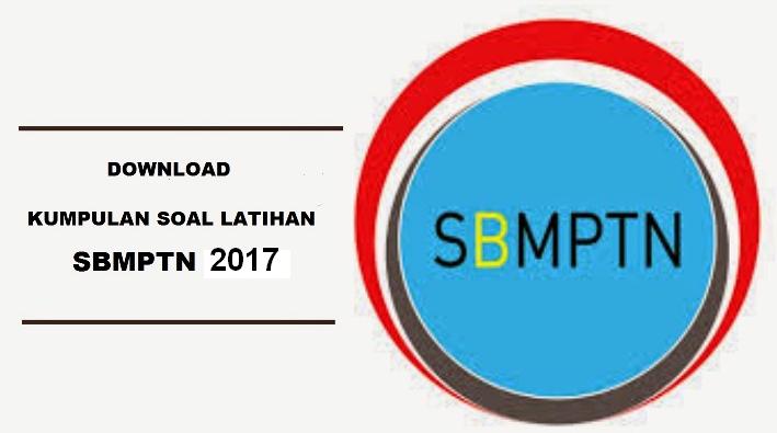 Download Soal Latihan Sbmptn Tahun 2017 Lengkap Dengan Kunci Jawabannya File Terbaru