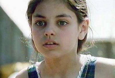 Δεν φαντάζεσαι ποια SΕΧΥ ηθοποιός είναι το κoριτσάκι της φωτογραφίας!