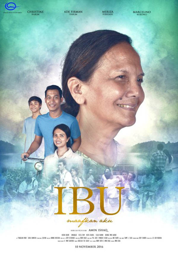 Download Ibu Maafkan Aku (2016) Full Movie