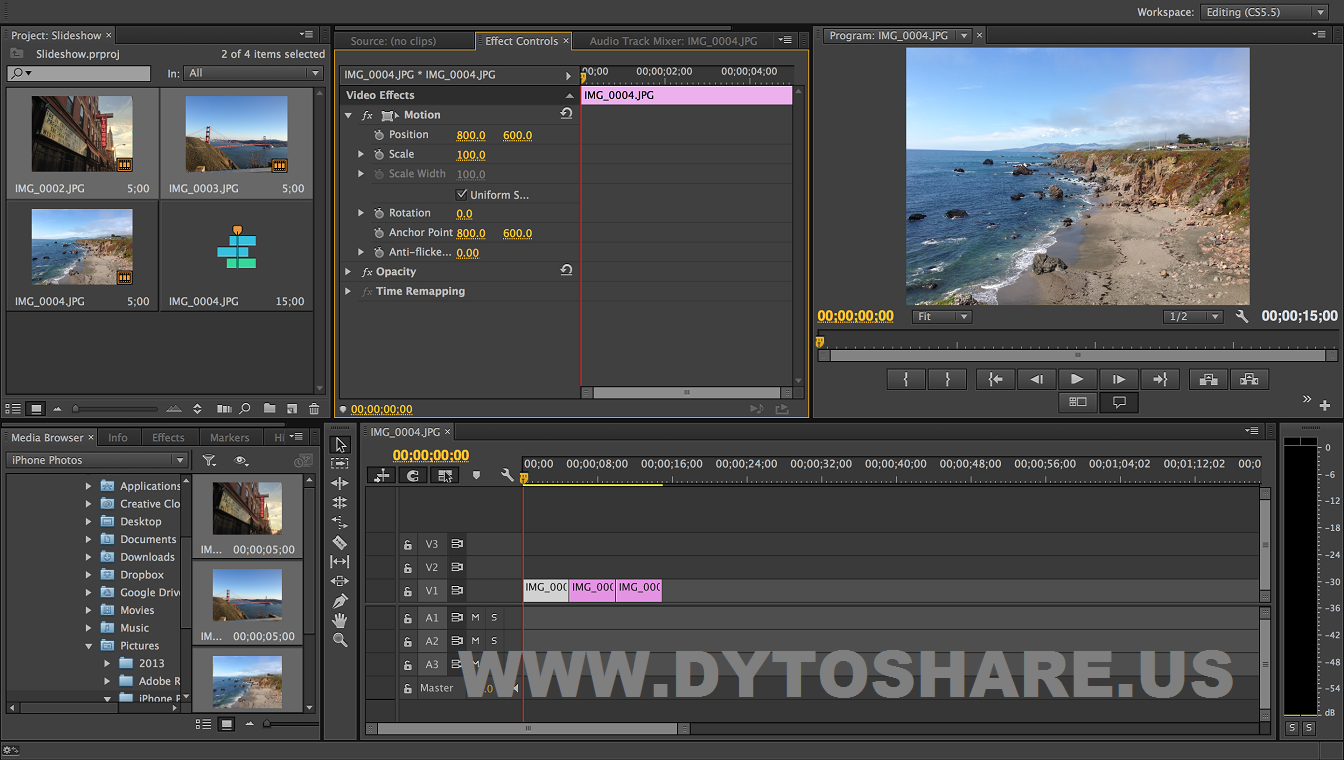 How much is Adobe Premiere Pro 2015 software?