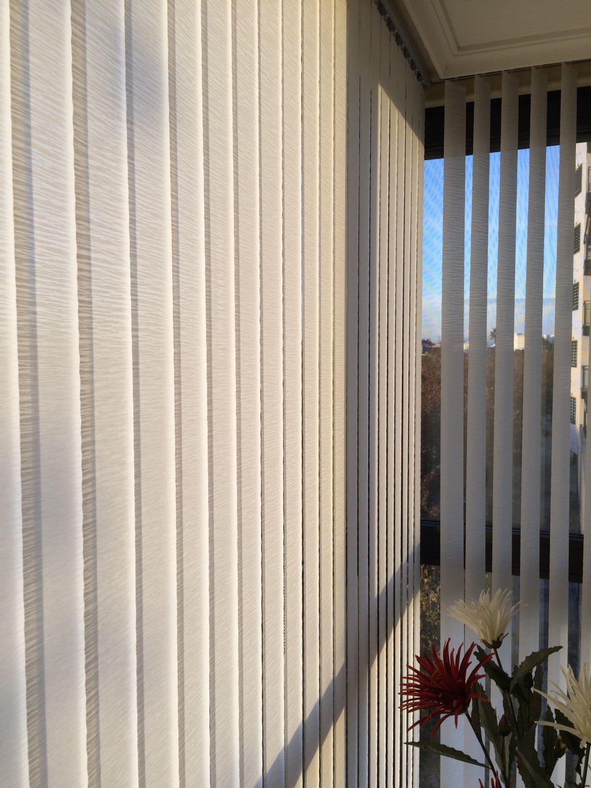 Navarro valera cortinas y ropa de hogar tendencias en - Ultima moda en cortinas ...