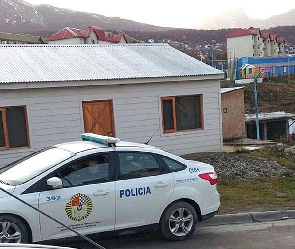 Varios allanamientos por robos en Ushuaia