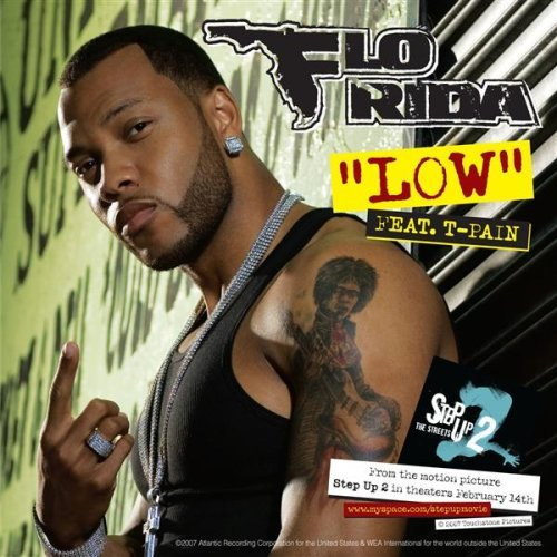 I Am Rider Song Mp3: FLO RIDA FT TPAIN LOW Free Songs To Download To Mp3