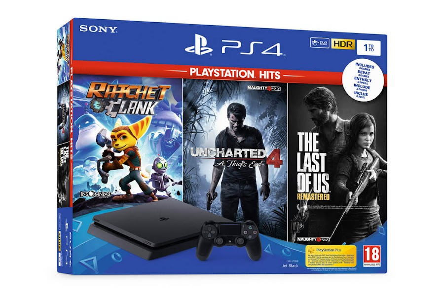 playstation hits ps4 bundle