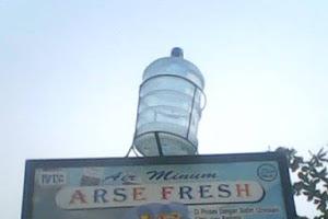 Lowongan Kerja Pekanbaru : Depot Air Minum Arse Fresh Kangen Water September 2017