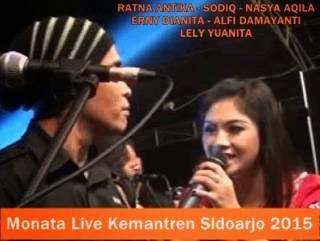 Download Monata Live Kemantren Sidoarjo 2015