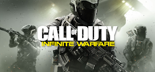 Permalink ke Call of Duty Infinite Warfare Full Version