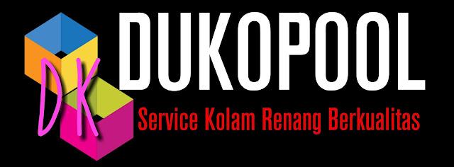 Logo Dukopool Kolam Renang