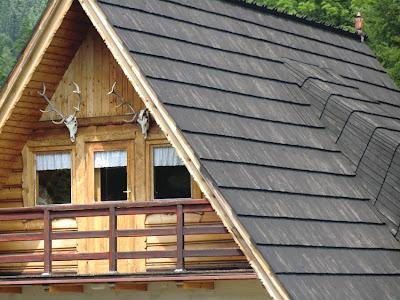 Casa de madera en Zakopane