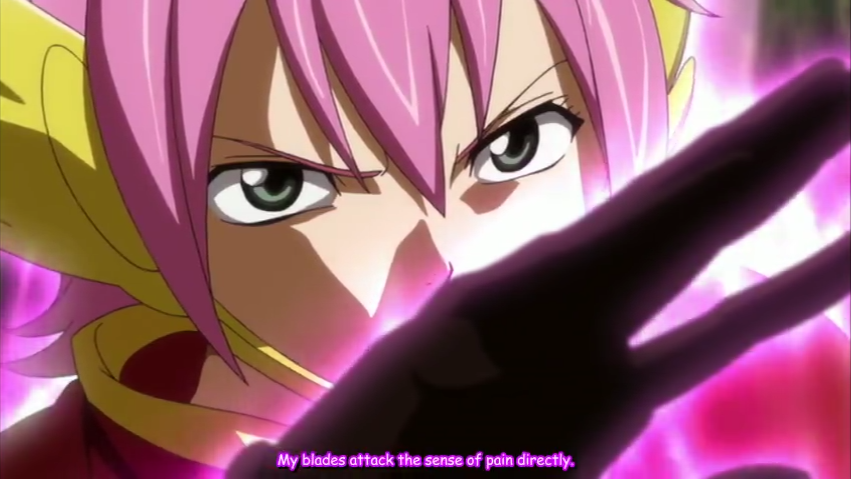 Watch fairy tail ova 4 sub indo - Revenge season 2 episode 18 online