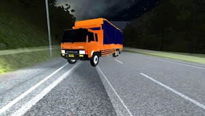 Mod Truk Fuso Bussid Terbaru