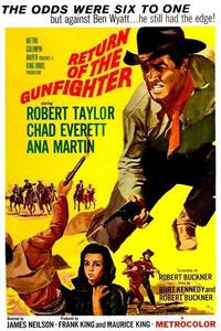 Watch Return of the Gunfighter Online Free in HD