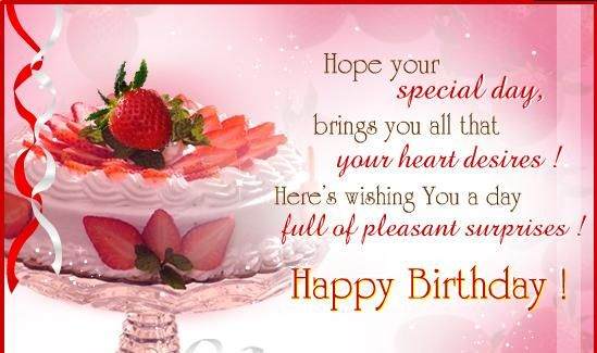 Happy Birthday Greeting Cards And Ecards Happy Birthday Greetings – Happy Birthday Day Cards