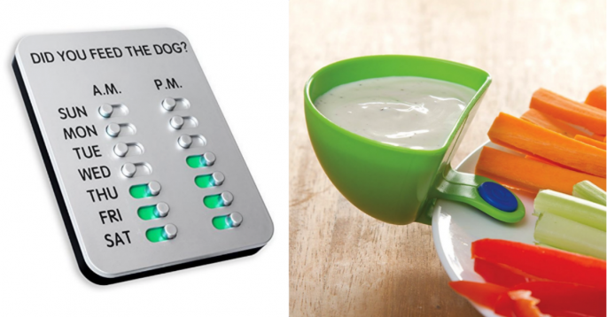 36 Genius Yet Inexpensive Products That Can Save Lives