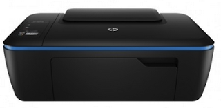 HP DeskJet 2529 Driver Download - Windows, Mac