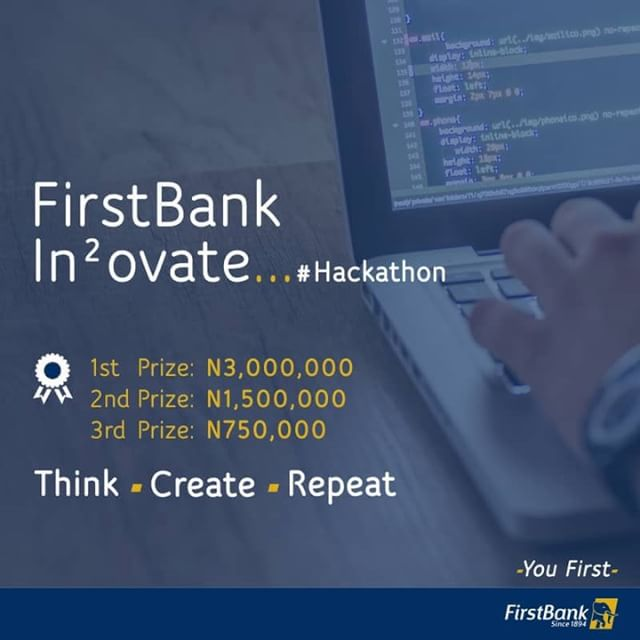 First-Bank-Innovative-Challenge