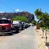 População de Riacho de Santana é abastecida com caminhões pipas;