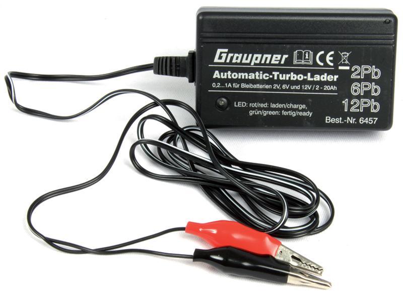 chargeur batterie echosondeur