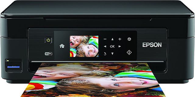 Epson Expression Home XP-442 Treiber Download