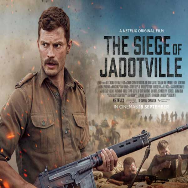 The Siege of Jadotville, Film The Siege of Jadotville, The Siege of Jadotville Synopsis, The Siege of Jadotville Trailer, The Siege of Jadotville Review, Download Poster Film The Siege of Jadotville 2016