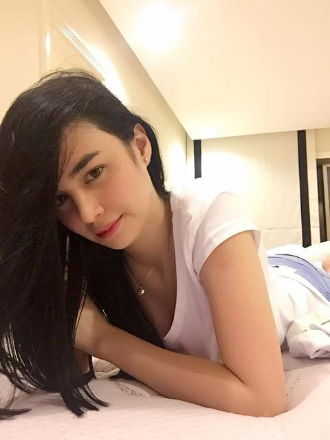 This Is What Kim Domingo Has To Say After Losing To Nadine Lustre In FHM's Sexiest Women!
