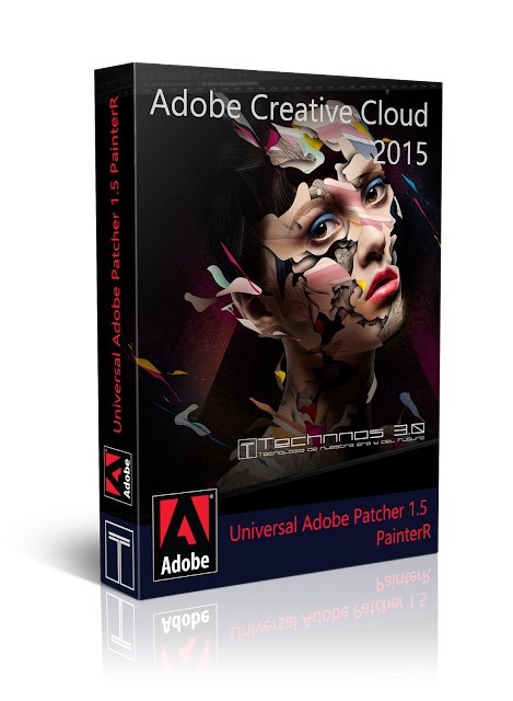how to download adobe universal patcher