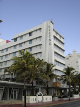 Places Buildings Hotel Victor - Miami Beach