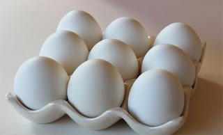 Huevos Para Hacer Crecer Las Pompas